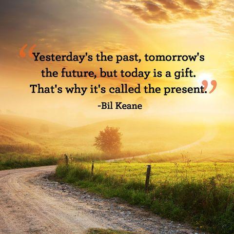 short inspirational quotes bill keane