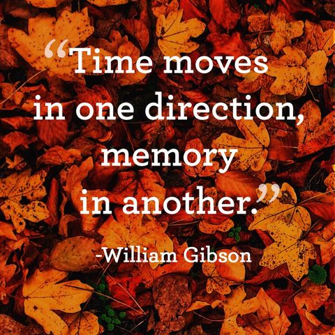 short inspirational quotes william gibson