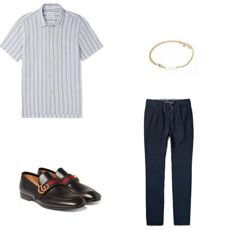 7a4ca8d180 Call Me By Your Name' Is Your Perfect Style Guide For Summer '18