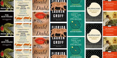 the short story collections everyone should read