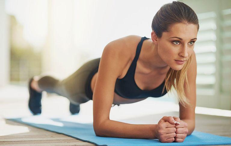 short workouts benefits
