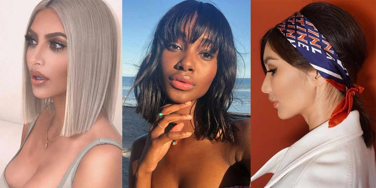 44 Genius Short Hairstyles for Thick Hair