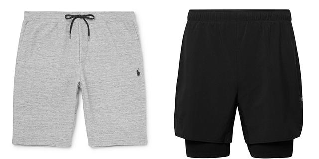 bestGym shorts