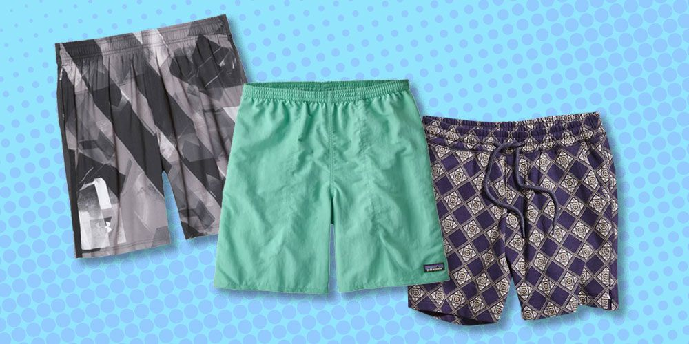 The Best Men's Athletic Shorts For Summer And Where To Buy Them