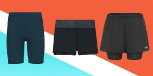 best womens running shorts 2019