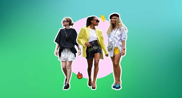 portada shorts boxeo tendencia verano
