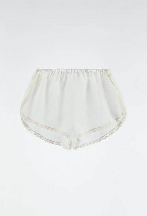 tendenza moda shorts zara estate 2021