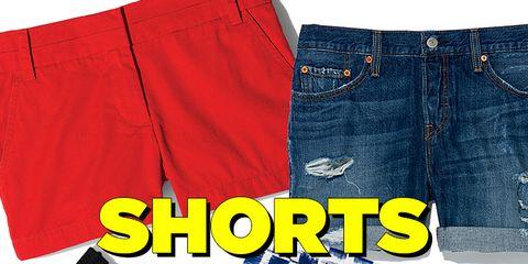 best shorts for summer