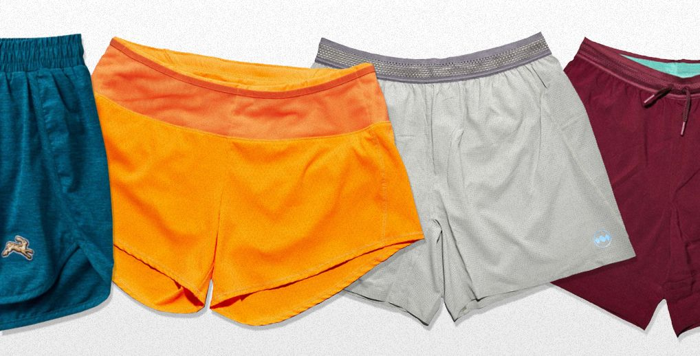 The 5 Best Running Shorts for Men and Women