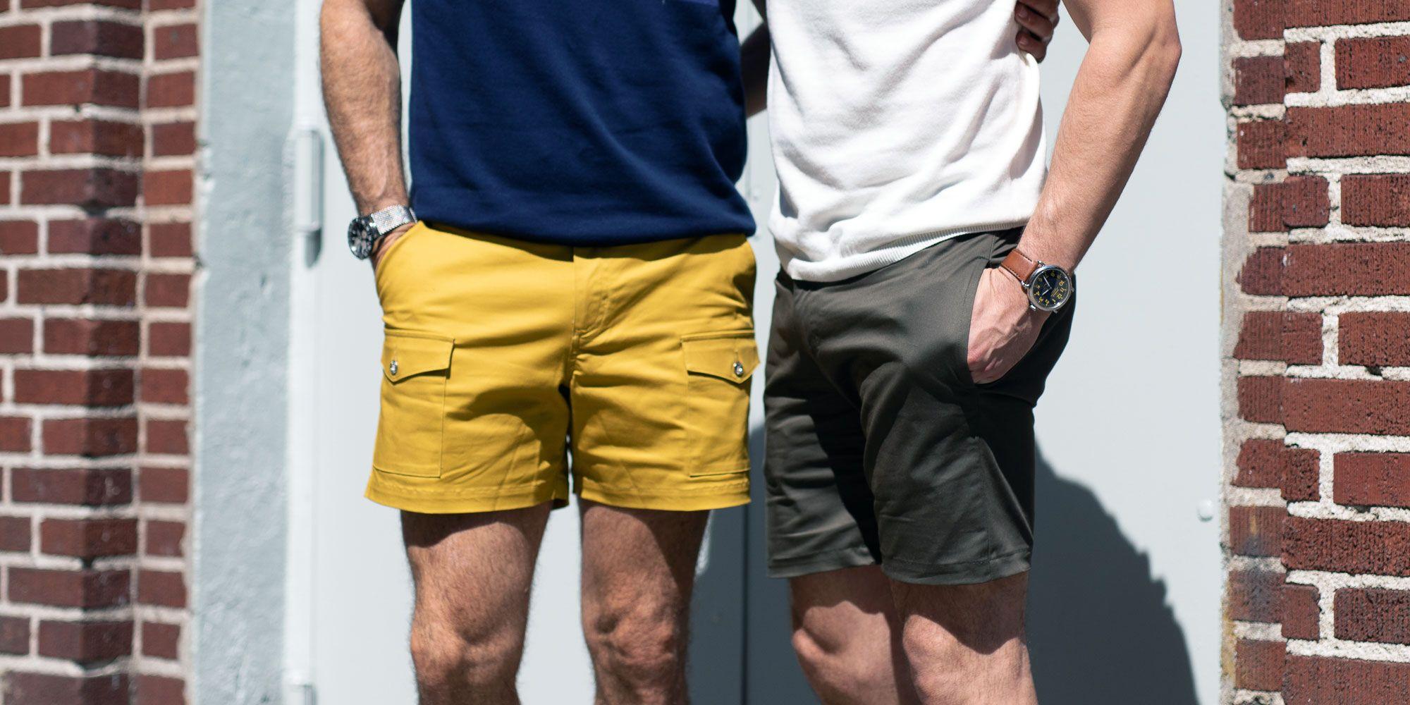 0f404f5df7 15 Best Shorts for Men 2019 - Shorts Trends for Men