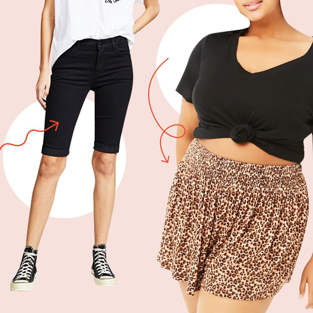 How to Stop Shorts From Riding Up and 6 More Annoying Problems, Solved