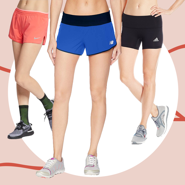 d337ca968825 10 Best Running Shorts For Women Of 2019