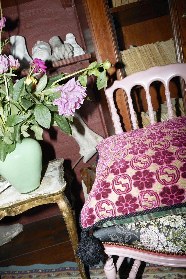 gucci decor new home collection