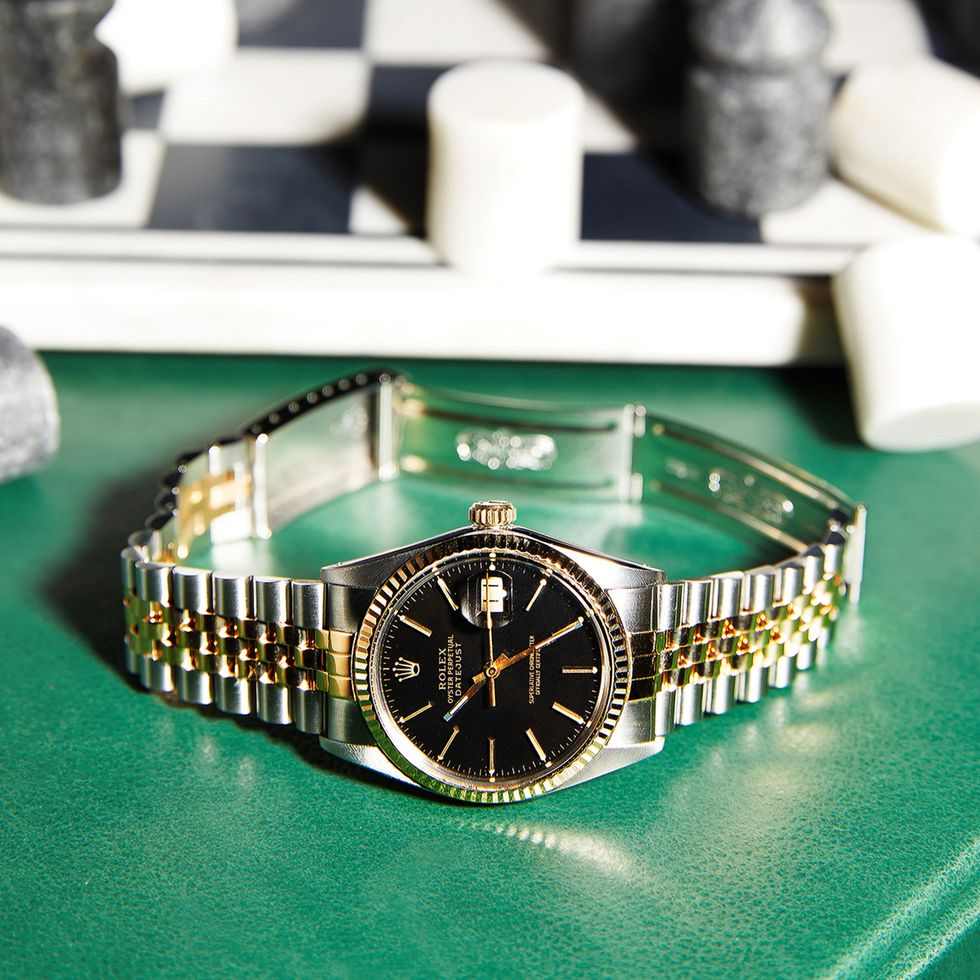 Why a Luxury Watch Is the Ultimate Family Heirloom