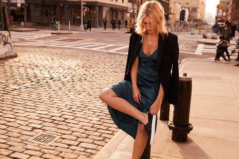 Photograph, Snapshot, Street fashion, Leg, Fashion, Standing, Sitting, Photography, Human body, Street,