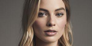 Actrice Margot Robbie is het nieuwe gezicht van Chanel