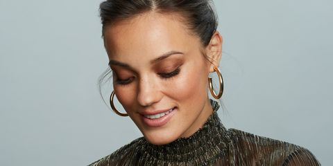 simple holiday makeup looks easy holiday party makeup