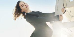 Emilia Clarke video interview