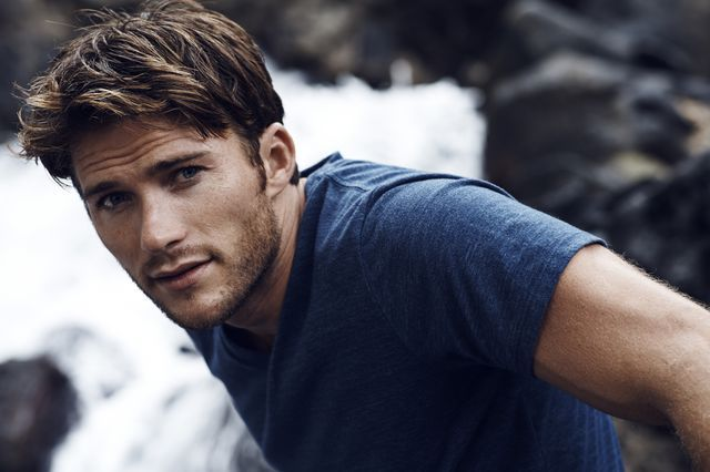 images Scott Eastwood's Fast and Furious fitness plan