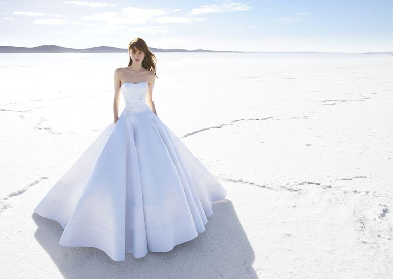 39 new bridal designers the best new bridal gown designers courtesy junglespirit Gallery