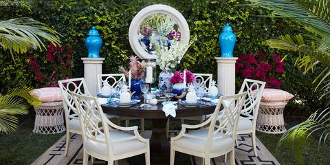 10 Garden Party Ideas