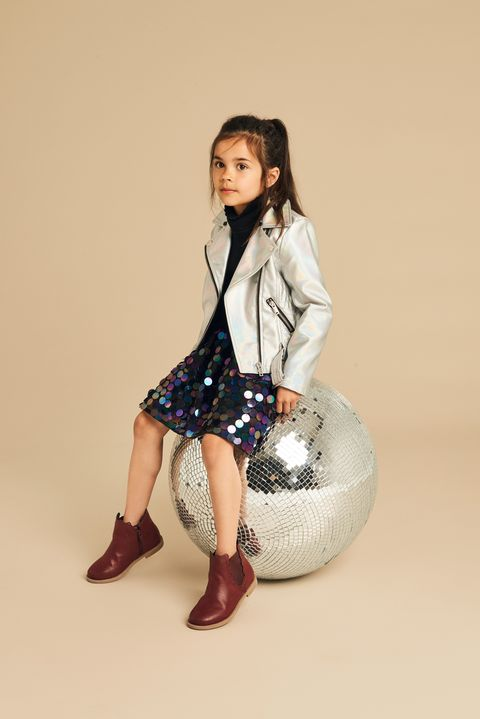 Christmas Party Outfits For Kids