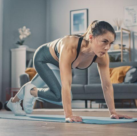 選在「這個時間」運動減肥最有效!聰明的人都會提高新陳代謝率來減脂