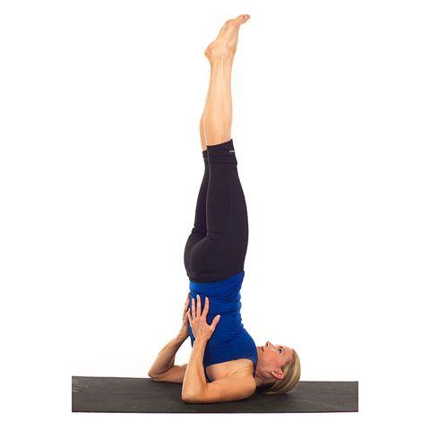 Rose Glen North Dakota ⁓ Try These Standing Yoga Poses Youtube