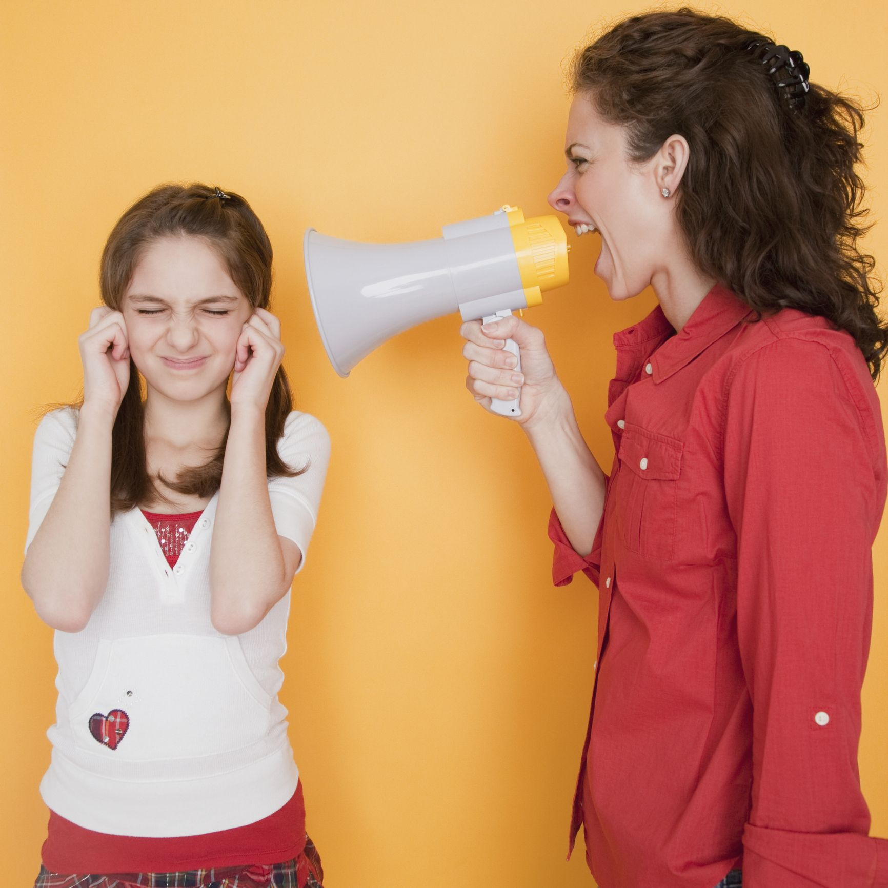 Can't stop shouting at your kids? 7 alternative ways to discipline your children