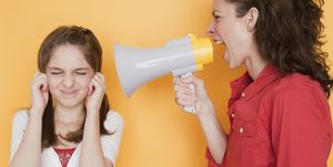How (and why) to stop shouting at your kids.