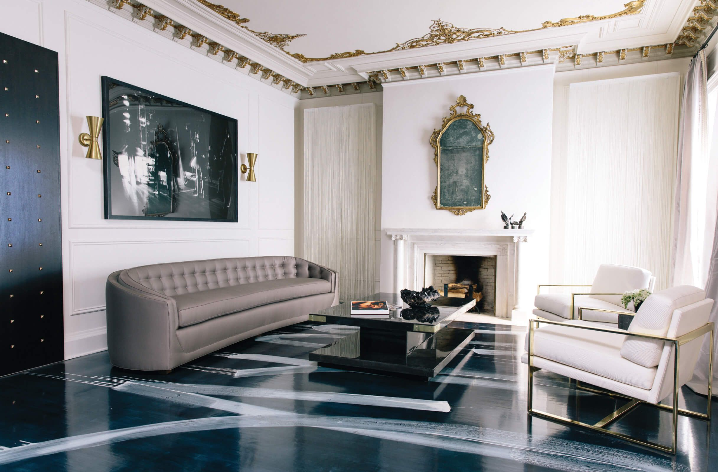 50 Chic Home Decorating Ideas , Easy Interior Design And