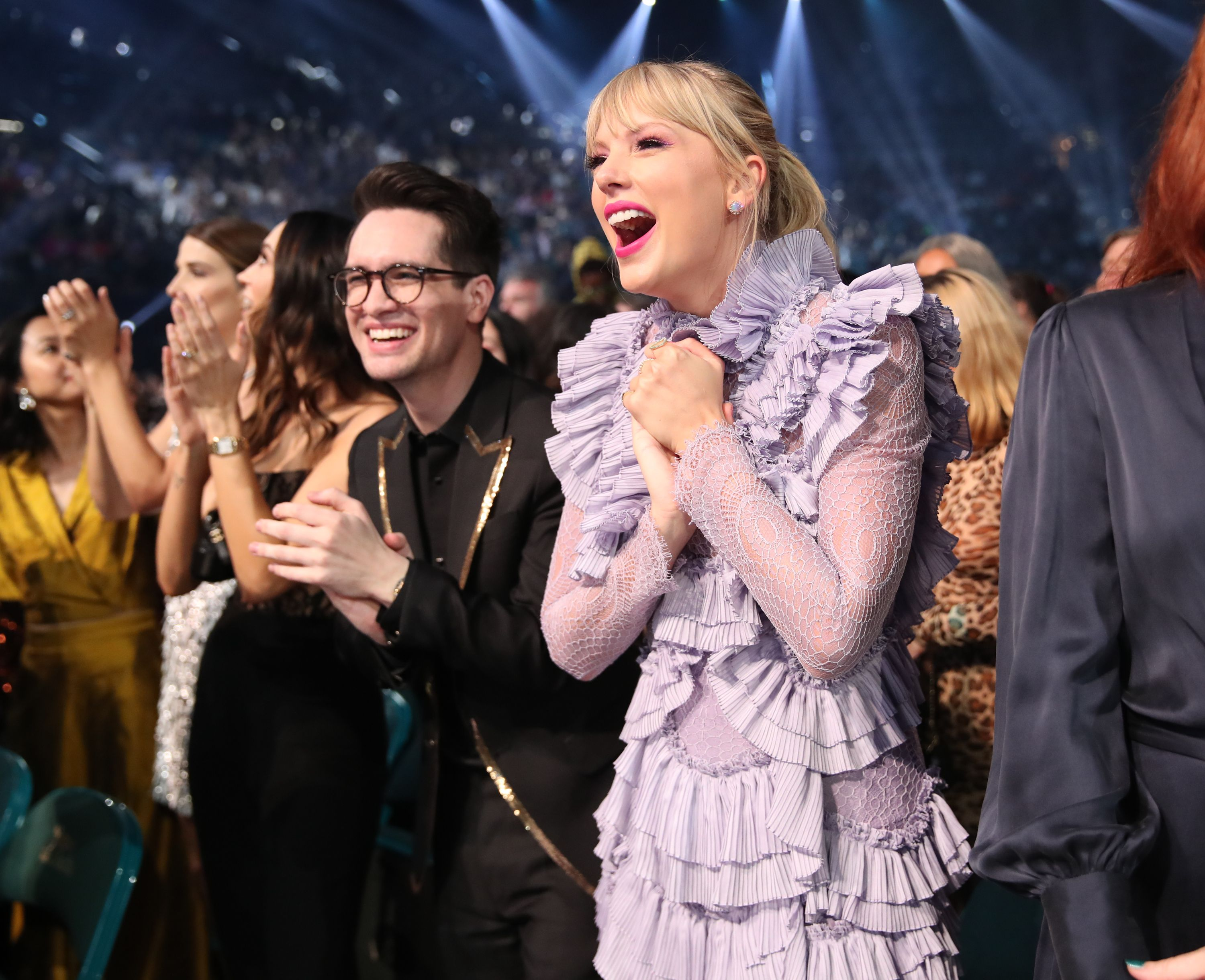 2020 Billboard Music Awards Date Nominees Channel Performers