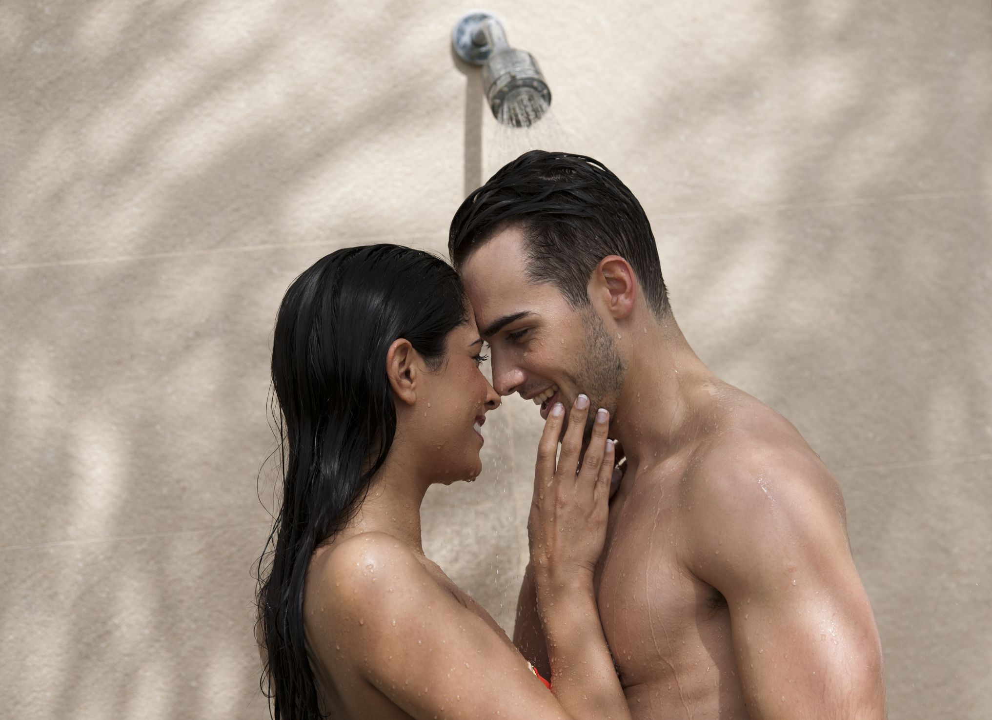 7 Shower Sex Positions How To Have Shower Sex