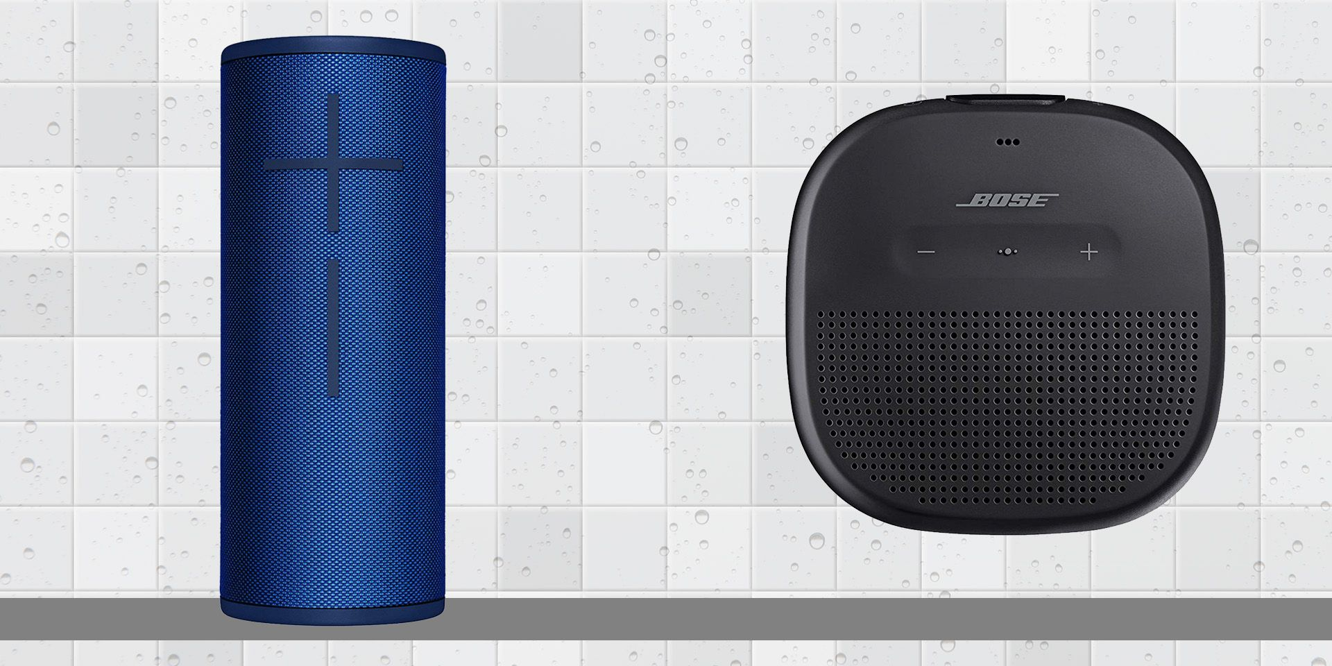 The 8 Best Bluetooth Speakers for Listening to Music in the Shower