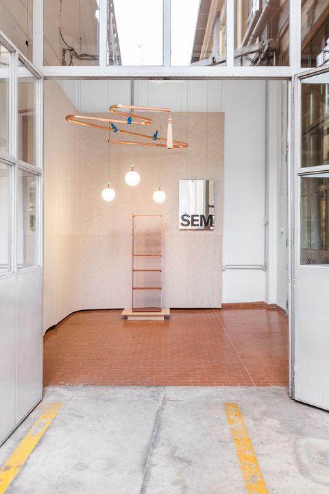 6 nuovi negozi di arredamento a Milano