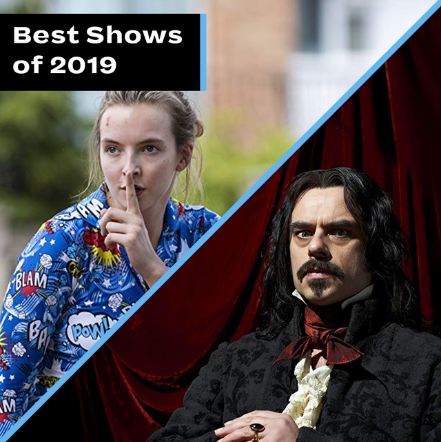 Best Sitcoms 2019 15 Best TV Shows of 2019 (So Far)   Top New Upcoming TV Series 2019