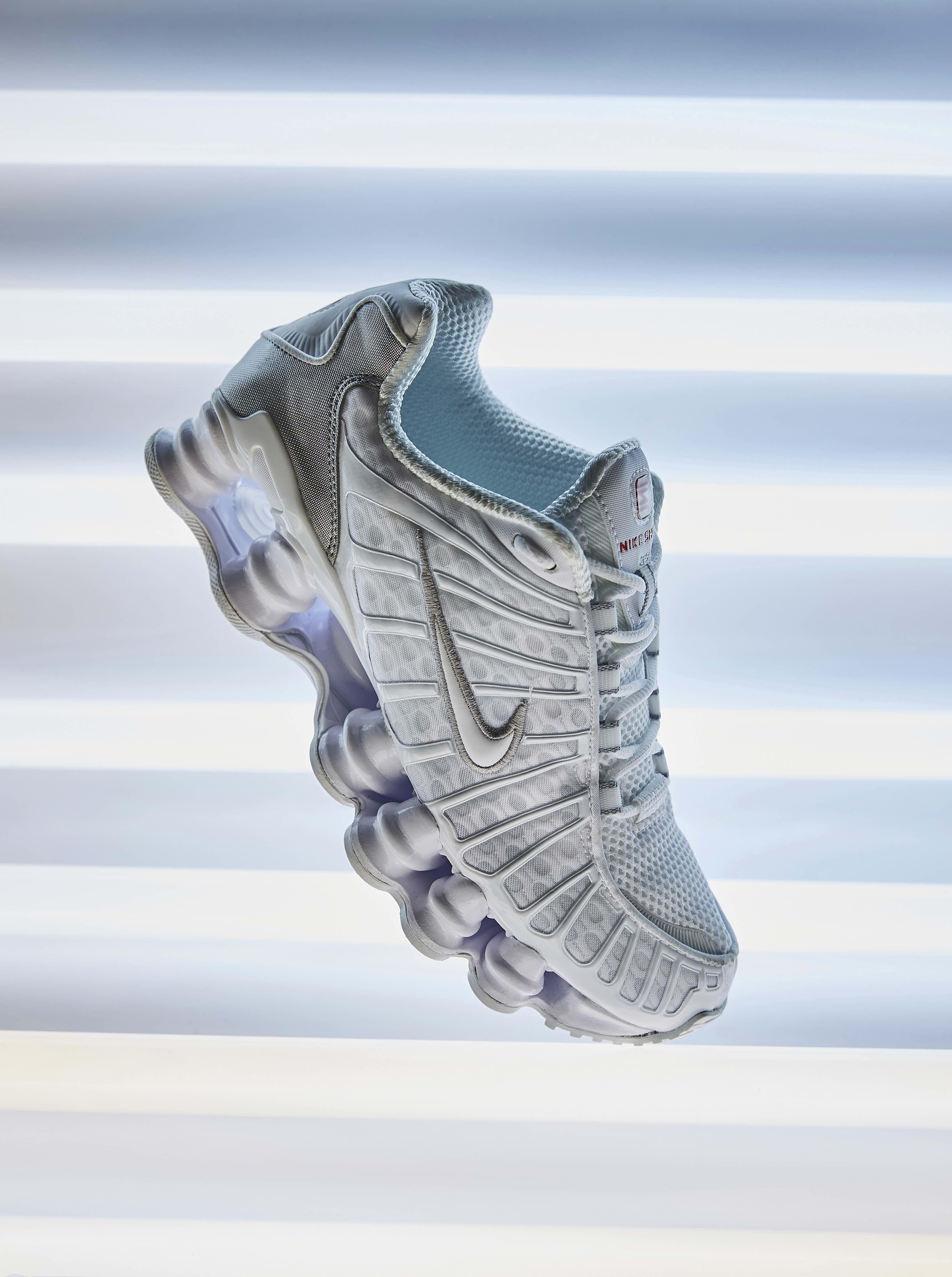 Adidas, Nike o Prada y las zapatillas galácticas para un