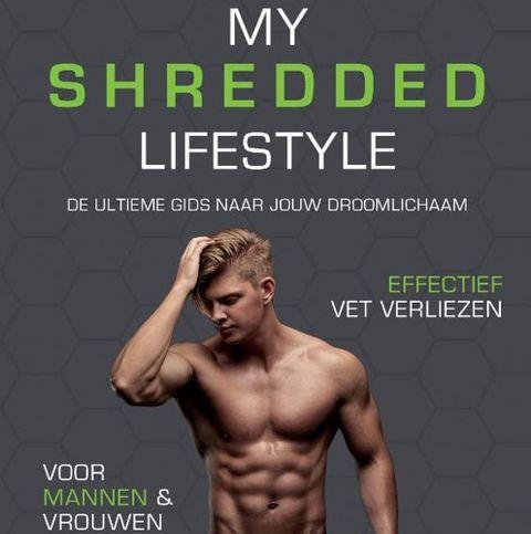 Merijn Schoeber, My shredded lifestyle