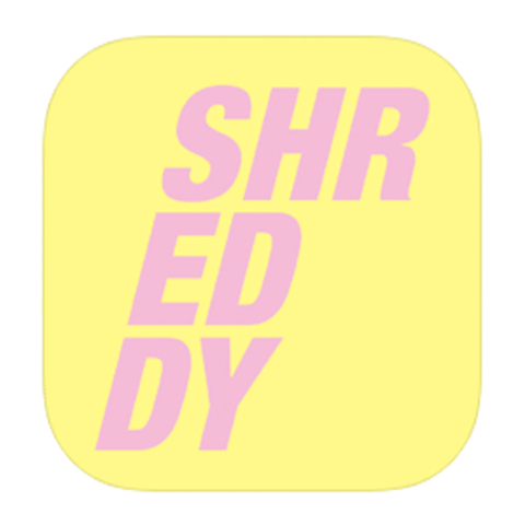 Text, Yellow, Font, Pink, Logo, Line, Graphics, Rectangle, Brand,