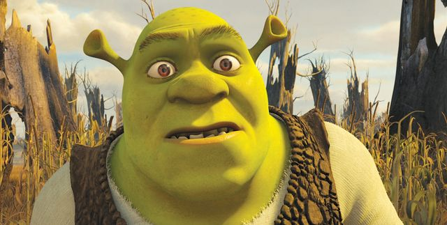 Dark Shrek Theory Will Change The Way You Look At The Franchise