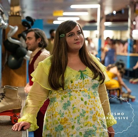 Exclusive First Look at Shrill Season 2