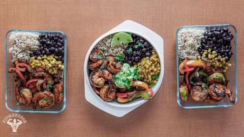 7 Outstanding Meal-Prep Recipes | Bodybuilding.com