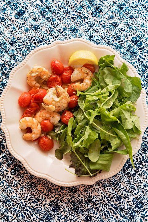 valentines day dinner ideas shrimp