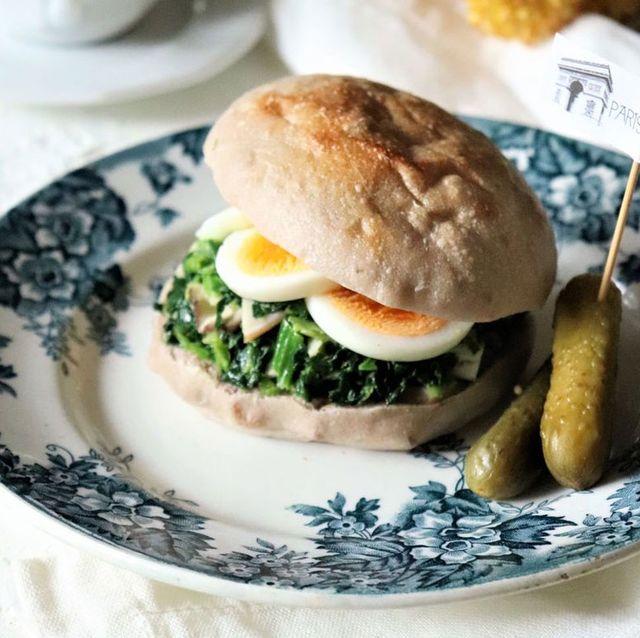 Dish, Food, Cuisine, Ingredient, Brunch, Produce, Recipe, Finger food, Breakfast, Leaf vegetable,