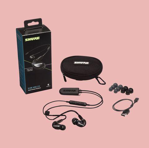 Shure SE215 Wireless In-Ear Headphones