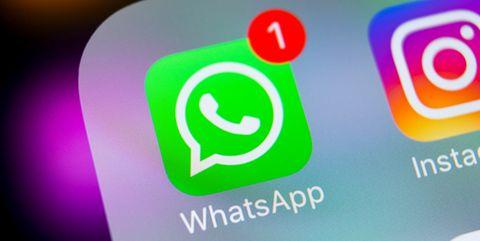 storing-bij-whatsapp