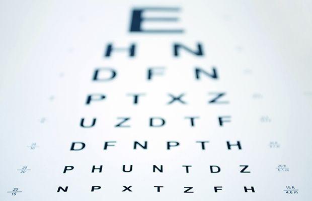 Online Eye Test Chart Ibovnathandedecker