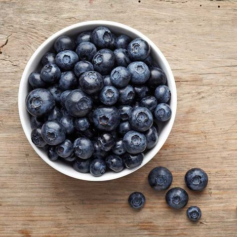 blueberries breast cancer