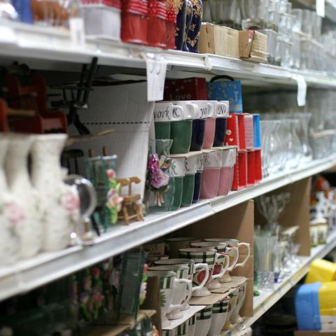 7 Toxic Things Youre Buying At The 99 Cent Store
