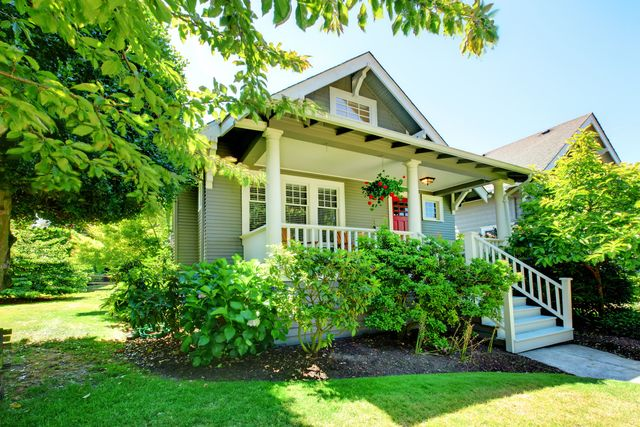 home improvement exterior